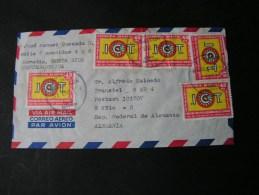 == Costa Rica, Cv. 1977 - Costa Rica