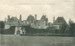 29 - SAINT-VOUGAY - Château De Kerjean - Vue D'ensemble - Saint-Vougay