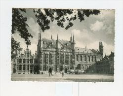 BREUGGE,kanselarji Stadhuis En Basillek Van't H.Bloed Christi-NV-BUS-!!!!!!!!!! - Brugge