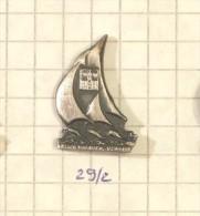 GRAND PRIX OF OF THE ADRIATIC Sailing Regatta -CLUB Split (Croatia) Yugoslavia / Gliding ~ Yachting, Régate Voile - Kano