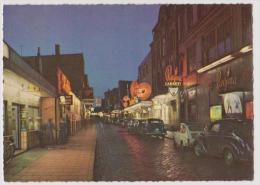 HAMBOURG : ST PAULI - CABARET REGINA - CPSM GRAND FORMAT - 2 SCANS - - Mitte
