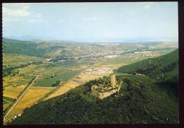 CPM 68 Ruines Médiévales De PFLIXBOURG - LA ROUTE DES CINQ CHATEAUX - Non Classés
