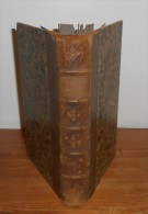 Les Aventures De Télémaque Suivies Des Aventures D'Aristonoüs. Par Fénelon. 1872. - Boeken, Tijdschriften, Stripverhalen