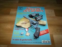 GAZETTE DES ARMES 230 - Decorative Weapons