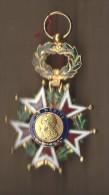 Médaille/  Le Mérite  / Sans Ruban/  Vers 1950-1960 ?        D389 - France