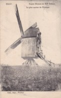 Silly - Le Plus Ancien Moulin En Europe - Opzullik - De Oudste Molen Van Europa (Marcovici) - Silly