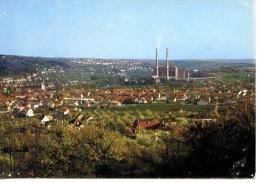 Grosbliederstroff : Vue Générale N°9574 Europe - Otros Municipios