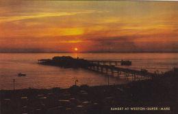WESTON SUPER MARE - Weston-Super-Mare