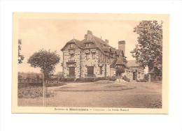 Environs De Mondoubleau - CORMENON  La Borde Hamard - Other Municipalities