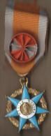 Mérite Social  / Officier / Ministére Du Travail Entre 1936 Et 1963      D392 - France