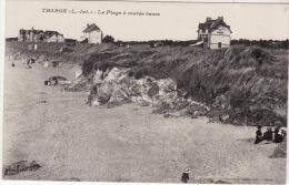 THARON - La Plage à Marée Basse (edts Vasselier) - Francia