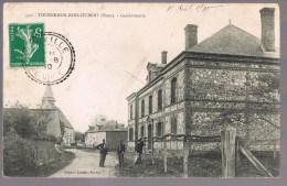 TOURNEDOS - BOIS - HUBERT . Gendarmerie . - France