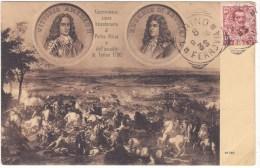 Commemorazione Bicentenaria  Di  Pietro  Micca  E  Dell ´assedio  Di  Torino  1706 - Italia