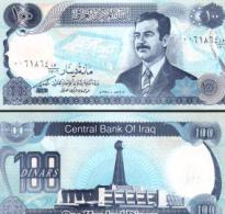 Iraq #84a, 100 Dinars, 1994, UNC / NEUF - Irak