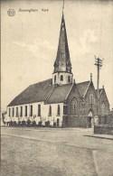 SWEVEGHEM - Kerk - Drukk. R. Nuttin-Toeloose - Zwevegem