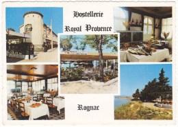 Hostellerie  Royal  Provence .  Rognac - Autres Communes