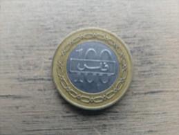 Bahrein  100 Fils 1997 Km20 - Bahreïn