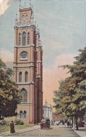 Church Of Streets Peter And Paul Chattanooga Tennessee - Churches & Cathedrals