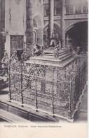 Kasiser Maximilian Grabdenkmal Innsbruk Hofkirche