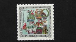 Austria - 2000 - Mi.Nr. 2304**MNH - Look Scan - 1945-.... 2. Republik
