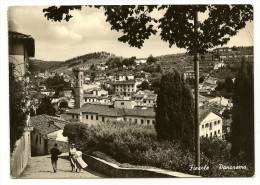 Fiesole - Panorama - Firenze - H1562 - Firenze