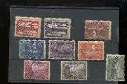 ORVAL  Anvers **  Cote 2200 Euros   Une Rare Série De Belgique Fraîcheur Postale - Belgien