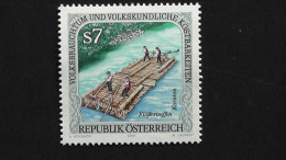 Austria - 2000 - Mi.Nr. 2325**MNH - Look Scan - 1945-.... 2. Republik