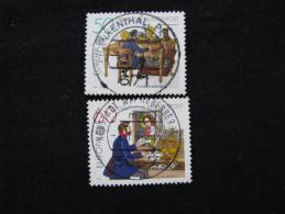 BRD  1011- 1012  O - [7] République Fédérale
