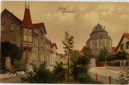 ALLEMAGNE ALZEY SCHILLERPLATZ - Alzey