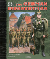GERMAN ARMY 1914 1918 UNIFORME ARME COIFFURE TACTIQUE GUERRE