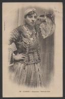 DF / ALGERIE / FEMME MAURESQUE PORTANT UN RICHE COSTUME / CIRCULÉE EN 1904 - Women