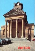 VIRTON  Eglise Néo-Classique - Virton