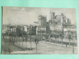 NARBONNE - La Cité - Narbonne