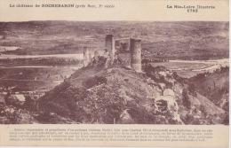 LE CHATEAU DE ROCHEBARON - Other Municipalities