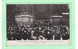 PARIS(75007)/POLITIQUE/EV ENEMENTS/RELIGIONS/SEPARA TION DE L'EGLISE ET DE L'ETAT/A Sainte Clotilde.Les Défenseurs Etc.. - Eventi