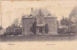 AZE26- 1898-1905 Nels Serie 20 N° 117  Vielsalm Hôtel De Ville - Vielsalm