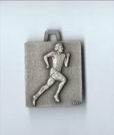 Médaille Sportive / Course à Pied / Années Soixante        SPO54 - Atletismo