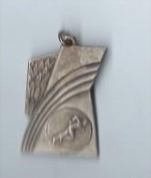 Médaille Sportive / Course à Pied / Années Soixante        SPO57 - Atletismo