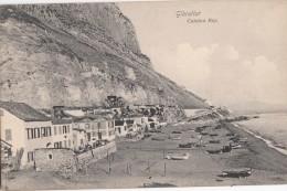 C1900 GIBRALTAR CATALAN BAY - Gibraltar