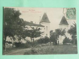 REALMONT - Chateau De Fréjeville - Realmont