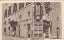 """Grande Rosticceria E Ristorante """"ROSETTA"""" -  Roma - Advertising"""