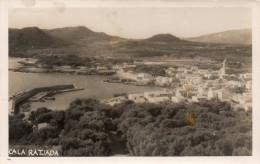 Cala Ratjada ; Panorama , 1950 - Mallorca