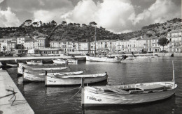 Mallorca Soller , Vista Parcial Del Puerto , Años 50 - Mallorca