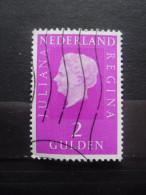PAYS BAS N°953a Phosphorescent Oblitéré - 1949-1980 (Juliana)