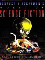 Forrest J. Ackerman's - World Of Science Fiction - Aurum Press Ltd - Science Fiction
