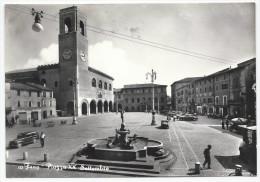 Fano - Piazza XX Settembre - H1601 - Fano