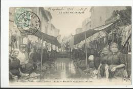 BAGNOLS , LE LAVOIR LE LUNDI - Bagnols-sur-Cèze