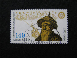 BRD  1607  O - [7] République Fédérale