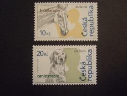 CZECH REPUBLIC  2006   EUROPE CEPT      MNH **   (IS05-106) - Europa-CEPT
