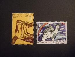 BELARUS  2006   EUROPE CEPT      MNH **   (IS06-020) - Europa-CEPT